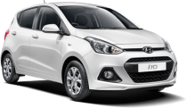 Rent HYUNDAI i10 OR SIMILAR