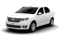 DACIA LOGAN (ESSENCE) OR SIMILAR
