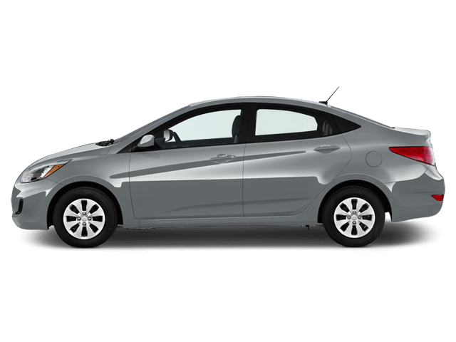 HYUNDAI ACCENT DIESEL OR SIMILAR