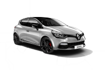 RENAULT CLIO 4 DIESEL OR SIMILAR