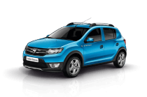 SANDERO STEPWAY DIESEL OR SIMILAR